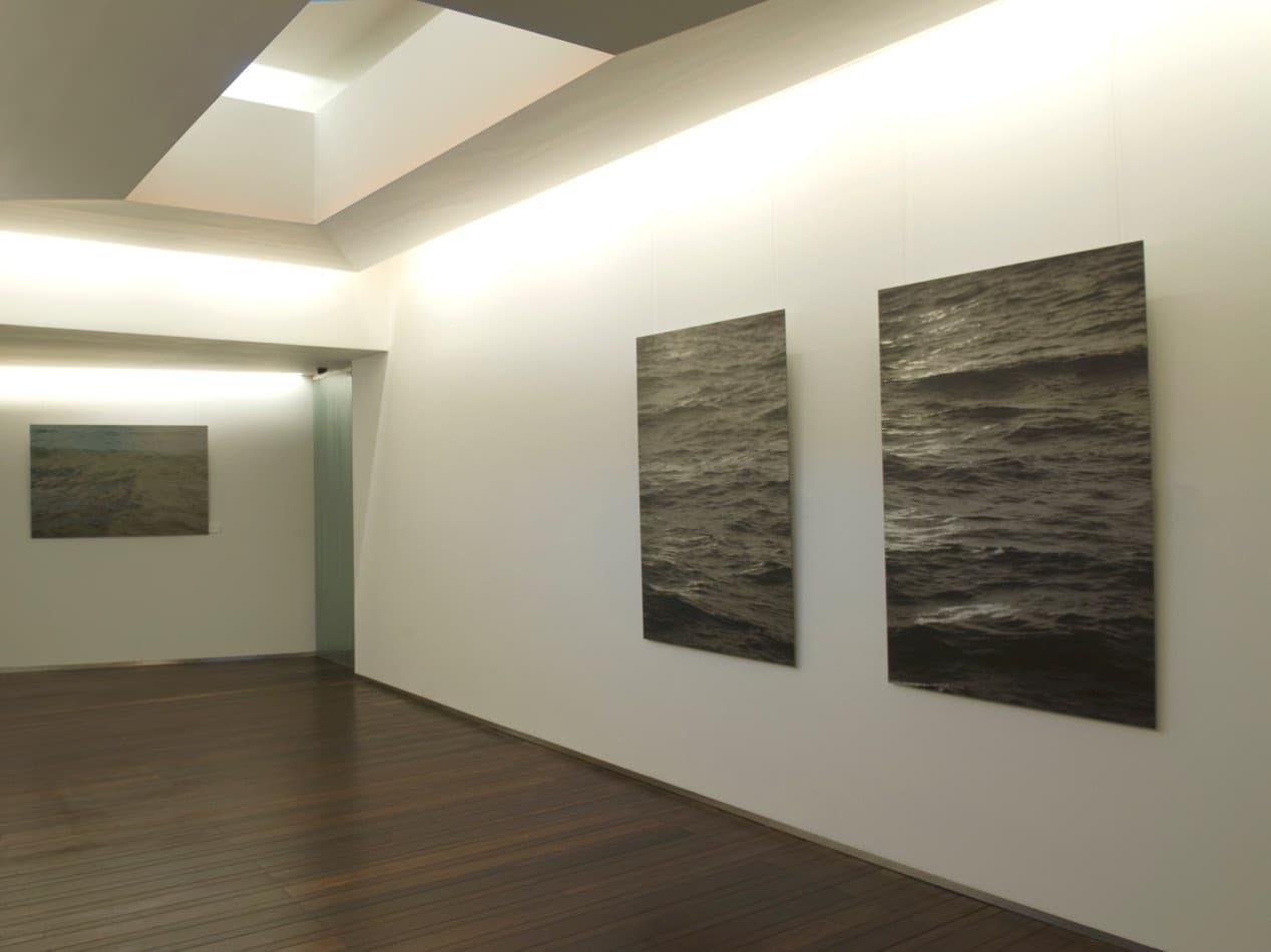 Exposición Pintura Fundación UBS Madrid
