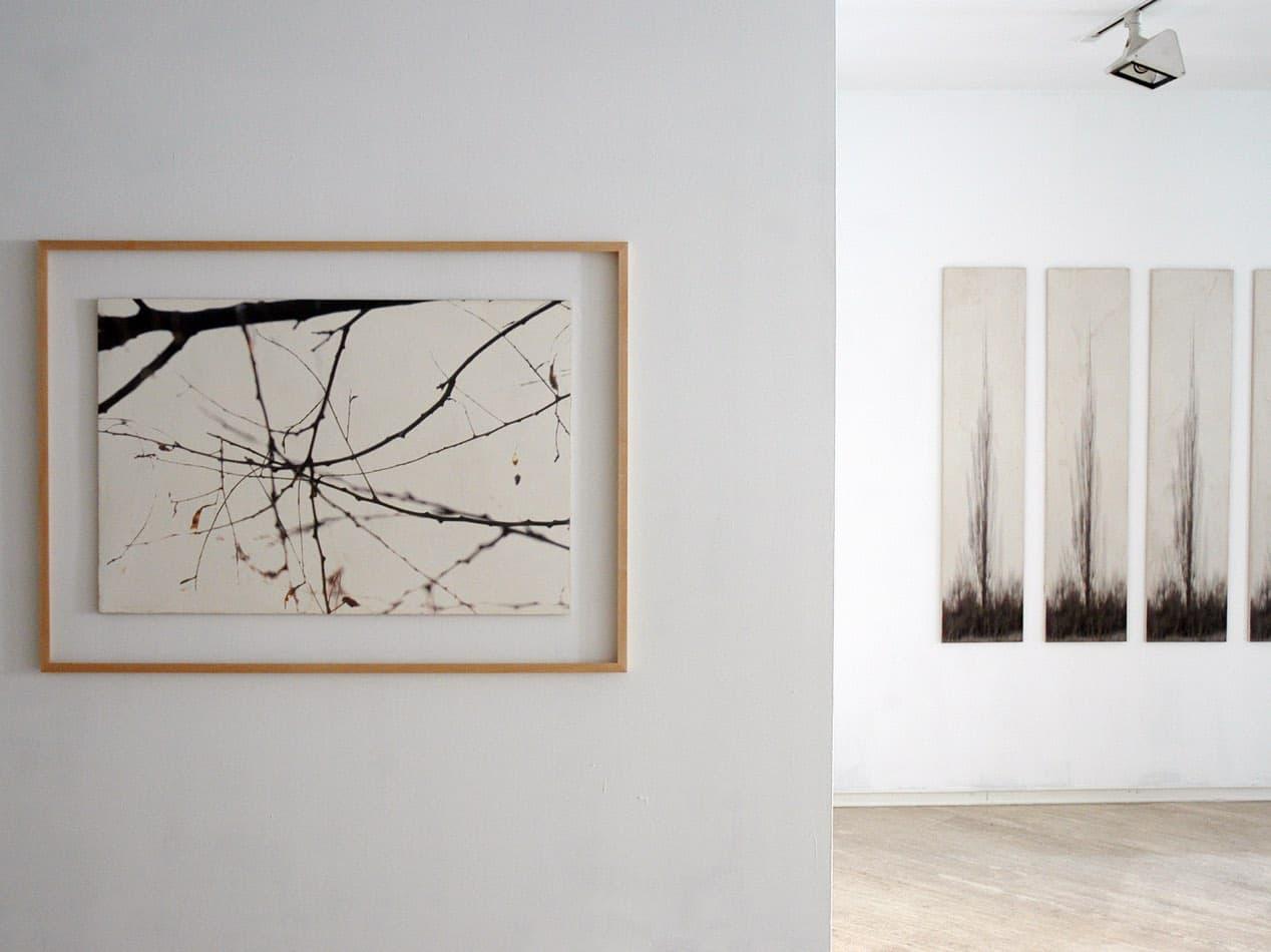 Galería Cuatrodiecisiete Madrid