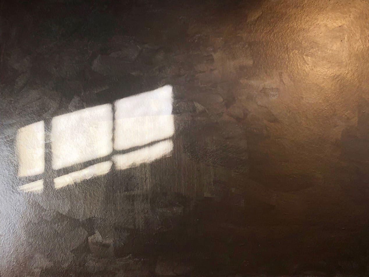 Fotografía abstracta ventana